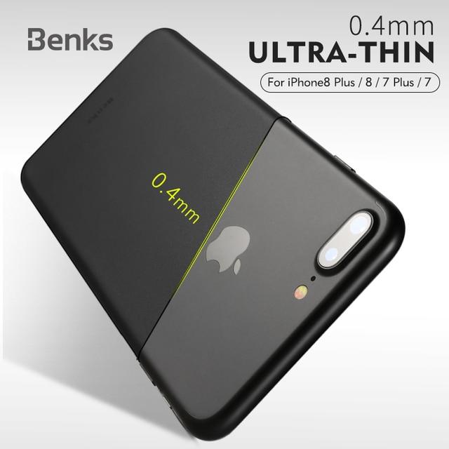 iphone 8 plus coque thin