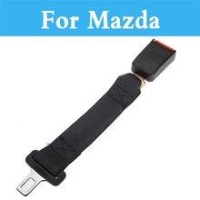 Car Seat Belt Safety Extension Extenders Belts Longer For Mazda Cx3 Cx5 Cx7 Cx9 2 3 3 Mps 6 6 Mps Atenza Axela Az-Offroad Carol