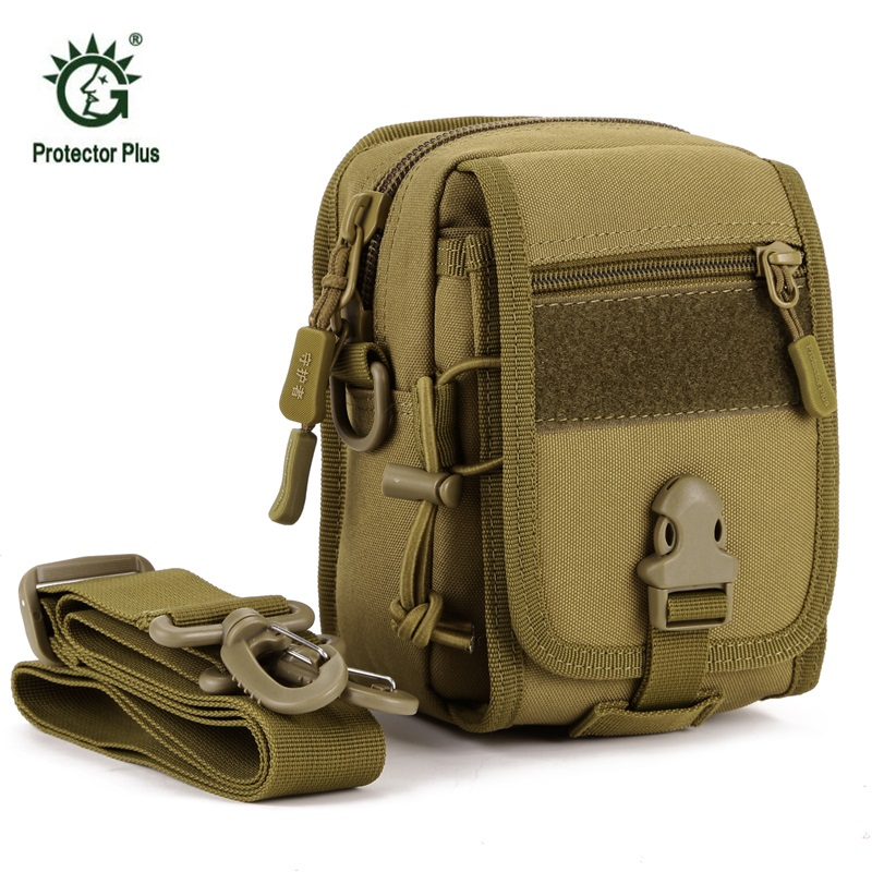 Tactical Backpacks Waterproof Cross Shoulder Military Bags Outdoor Camping Hiking Rucksack Molle Pouch Outdoor Backpacks Bolsa рюкзаки zipit рюкзак shell backpacks