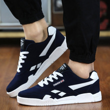 Size 39 47 Comfortable Men Shoes Mesh Breathable For Men Fashion Flat With Casual Superstar Trainers