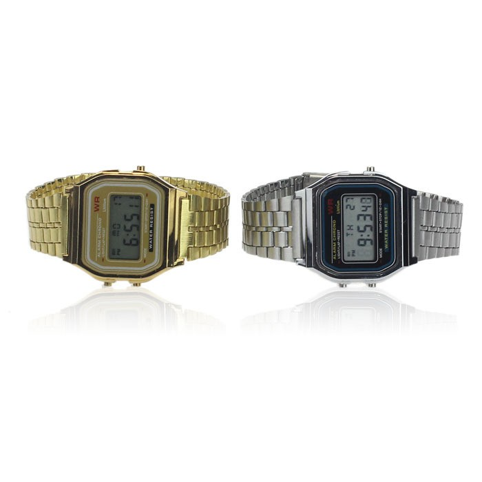 Relojs Clock New Design Genuine  lather watches