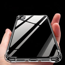 Transparent Phone Cases For Samsung S8 Plus Case For Samsung S8 Case Soft Cover For Samsung Galaxy S10 Lite S9 A8Plus A6 A7 2018(China)