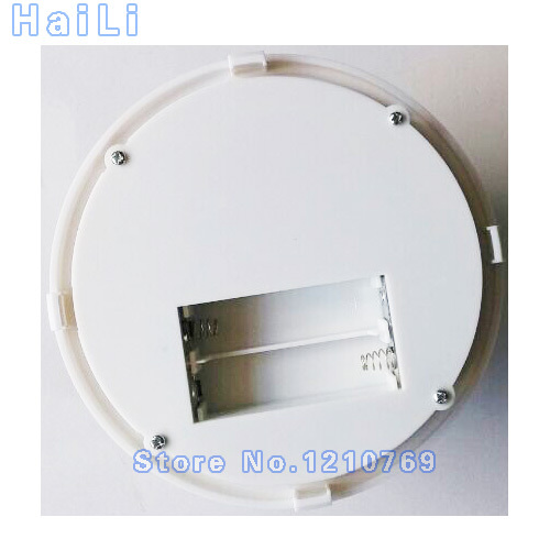 Vattentät övervakning utomhus Realistisk Dummy Hem Dome Fake - Säkerhet och skydd - Foto 4