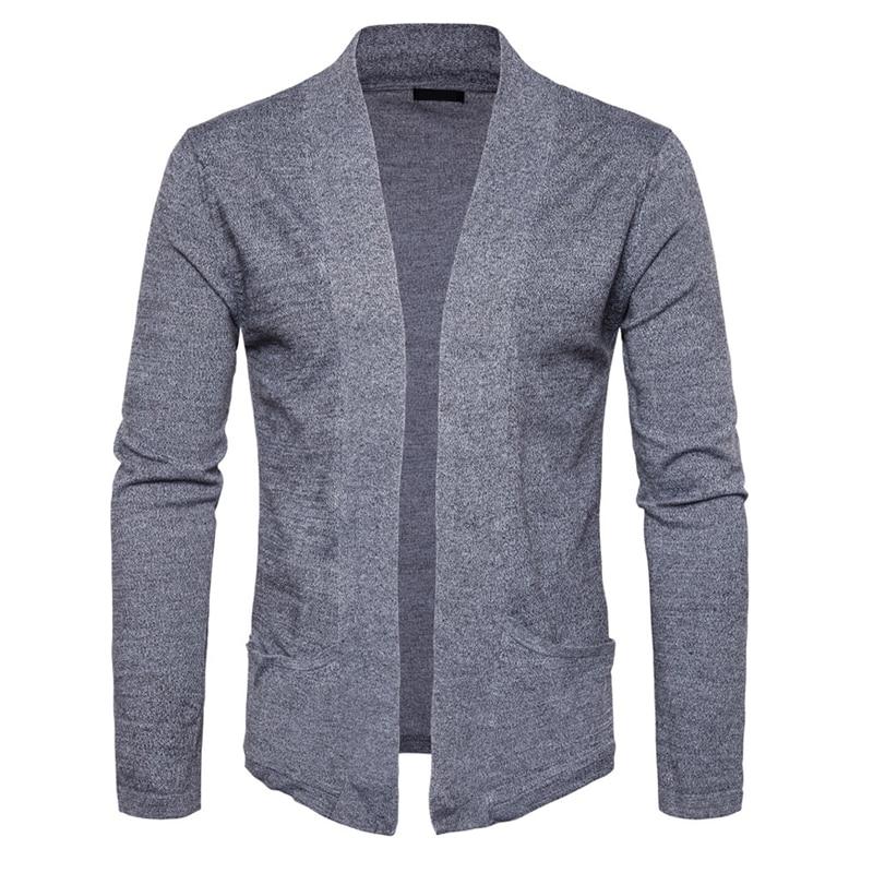 2018 Lange Bump Farbe In Herbst Und Winter Pullover Strickjacke Pullover Mantel Mantel Schmuck & Zubehör