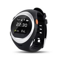 À prova d' água Banda Crianças Elder Alarme SOS Relógio GPS de Rastreamento De Posicionamento Inteligente Anti-queda X83 Smartwatch para homens Velhos e crianças