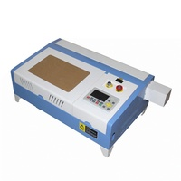 300X200mm Working Size CO2 Laser Engraving Machine 3020 Pro 50W Mini Engraver Machine
