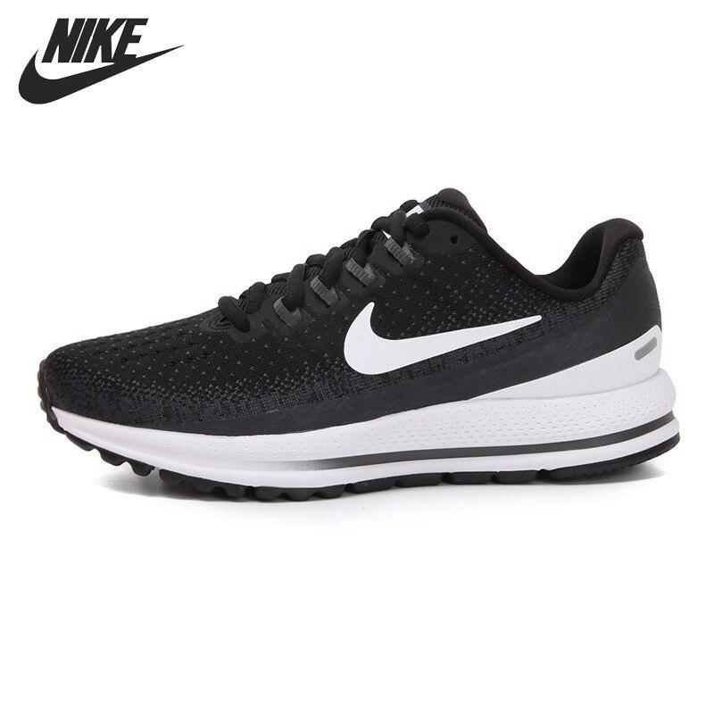 Original New Arrival 2017 NIKE WoAir Zoom Vomero 13 Women's Running Shoes Sneakers original new arrival 2017 nike zoom condition tr women s running shoes sneakers
