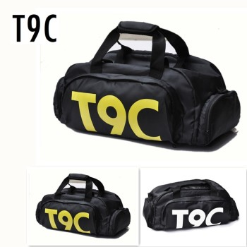 Brand women gym bag sports bags for shoes t9c waterproof outdoor men luggage travel hiking backpack.jpg 350x350