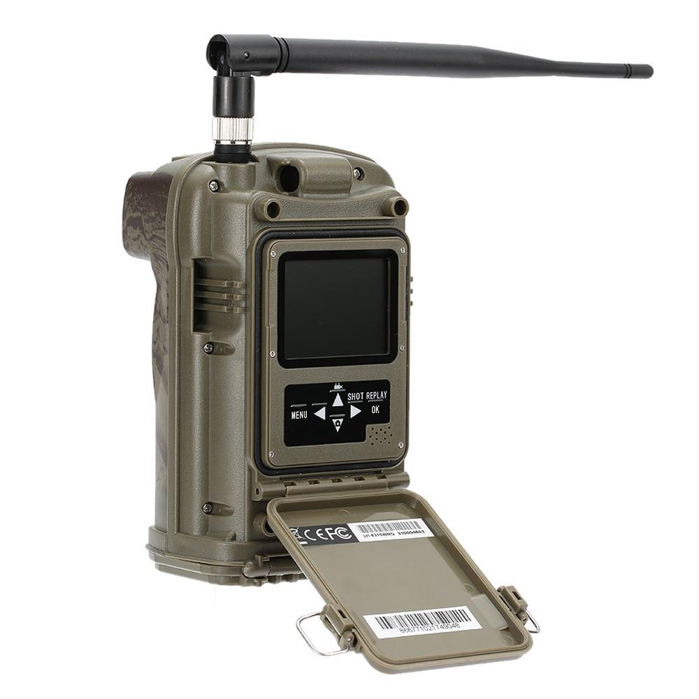 LTL Acorn 6310WMG Trail Game Scouting Wildlife Hunting mmsgprs 12MP HD Digital Camera 940nm IR LED Video Recorder Rain-proof (6)