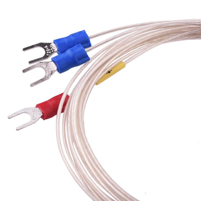 Ungewöhnlich 4 Draht Rtd Kabel Bilder - Elektrische ...