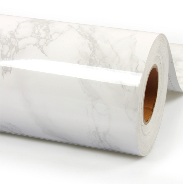 High quality white marble self adhesive wallpaper self for White self adhesive wallpaper