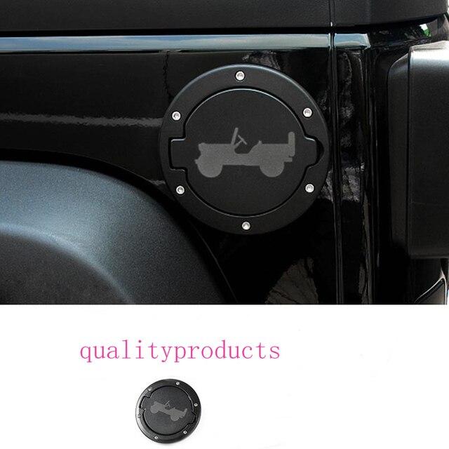 For Jeep WRANGLER JK 2007 2016 Fuel Tank Cap 100% Original ...