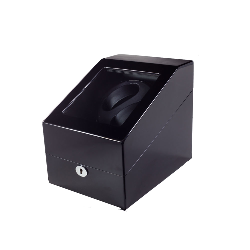 Watch Winder ,LT Wooden Automatic Rotation 2+3 Watch Winder Storage Case Display Box(BB) ultra luxury 2 3 5 modes german motor watch winder white color wooden black pu leater inside automatic watch winder