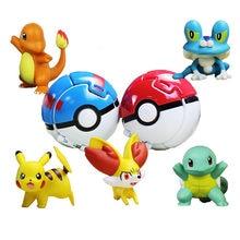 Pokemon Toys Pokeballs Achetez Des Lots à Petit Prix Pokemon