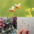 Mini kawaii bee Seagull birds micro landscape fairy garden miniature/terrarium/succulent decoration ornaments DIY accessories