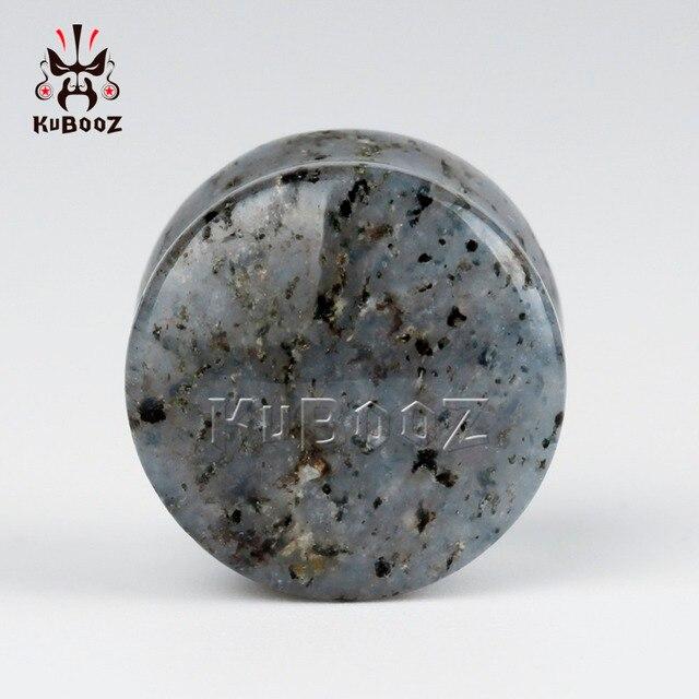 Камни для пирсинга kubooz удлинители ушей туннели ювелирные