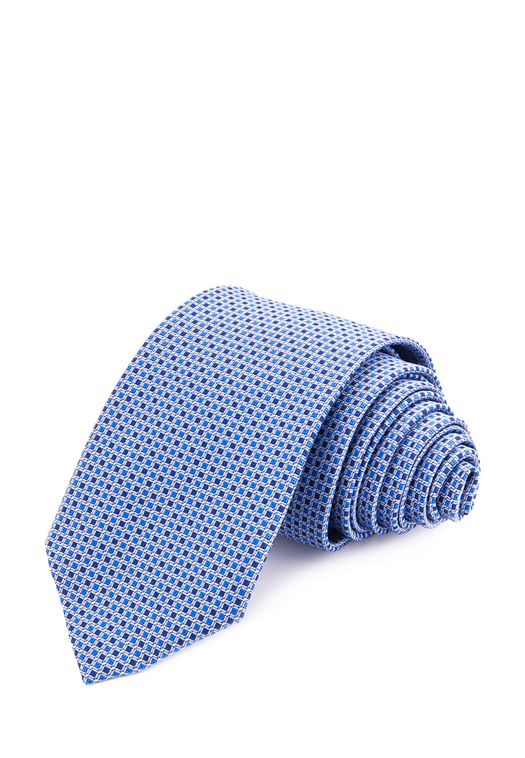 [Available from 10.11] Bow tie male CASINO Casino poly 8 blue 803 8 214 Blue