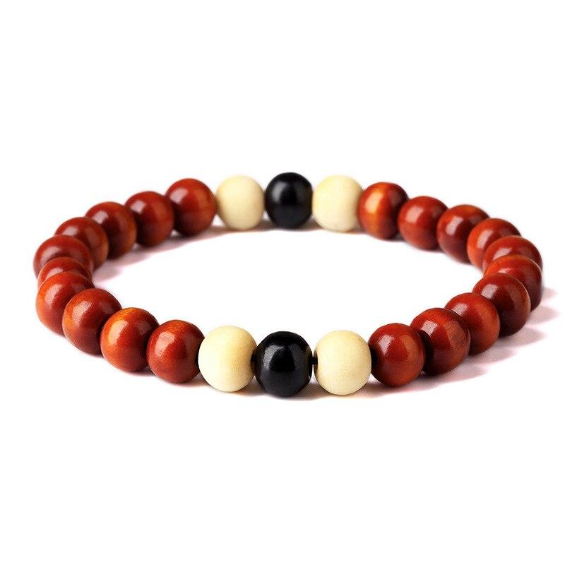 Natural Wooden Bracelet 4