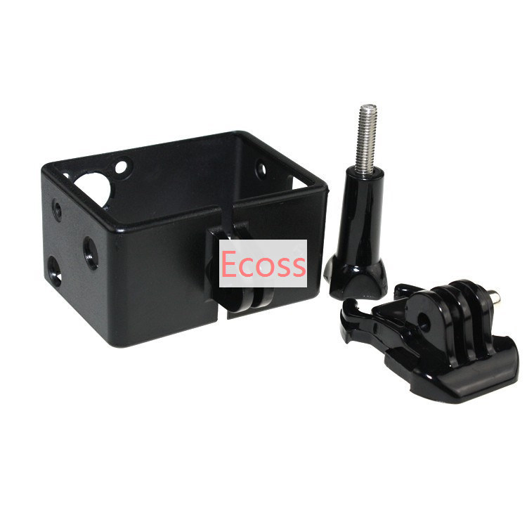 Gopro LCD Gopro Hero3 / 3 + / Hero4 LCD-skärm BacPac-skärm + - Kamera och foto - Foto 4