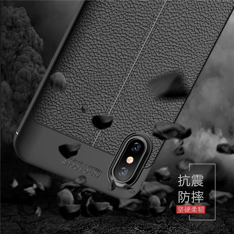 For Xiaomi Mi 8 Explorer Case Luxury Armor Rubber Phone Case For Xiaomi Mi 8 Explorer Back Cover For Xiaomi Mi8 Explorer Fundas