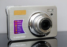 Latest 15Mp Max 1280x720P HD Video Tremendous Reward Digital Digicam with 3Mp Sensor 2.7″ LCD Show 4X Digital Zoom and Li-battery
