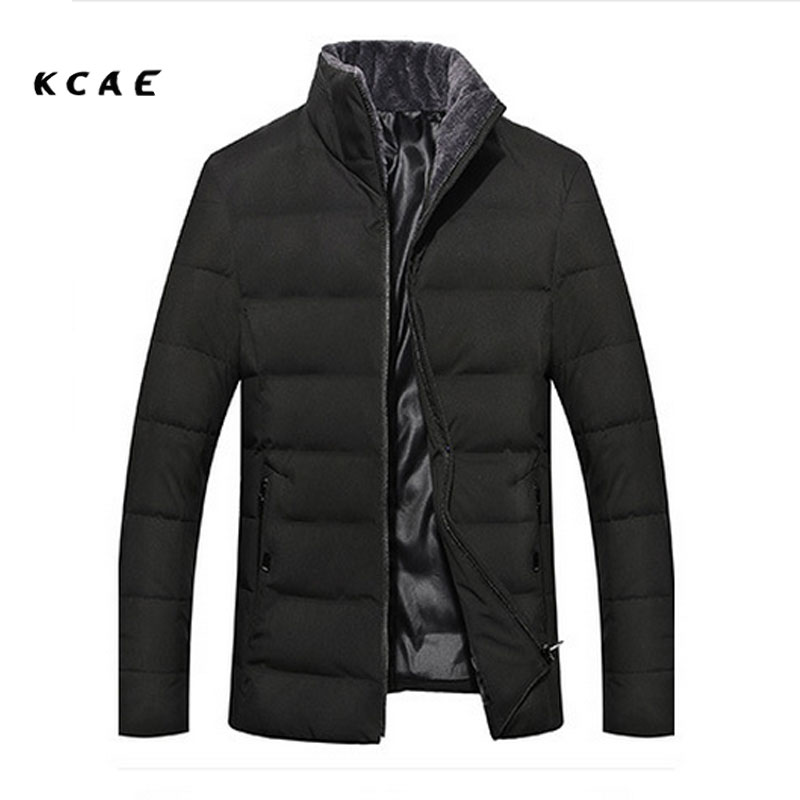 Autumn and Winter new men 's cotton color cotton men' s clothing Men 's casual cotton Men' s winter thickening mulinsen latest lifestyle 2017 autumn winter men