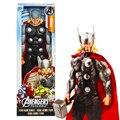 "Ultimate Marvel Avengers Thor Brinquedos PVC Figura de Acción de Colección Modelo de Juguete 12 ""30 cm"