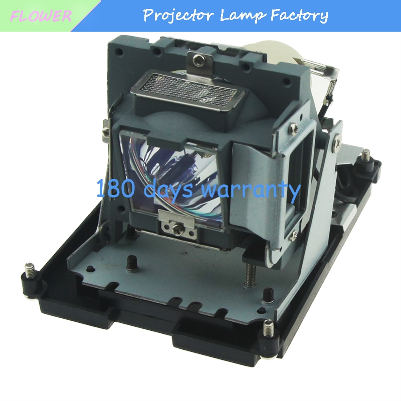XIM Factory Directly Sell Replacement Projector Lamp Module 5J.Y1C05.001 Bulb For BenQ MP735 Projectors free shipping replacement projector lamp module 5j j4105 001 for benq ms612st projectors