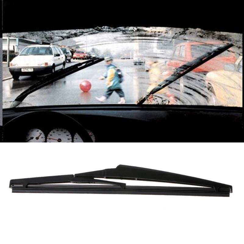 Car Rear Window Windshield Windscreen Wiper Blade For Toyota Corolla Verso  2001 2007 Auto Glasses U0026 Windows Parts