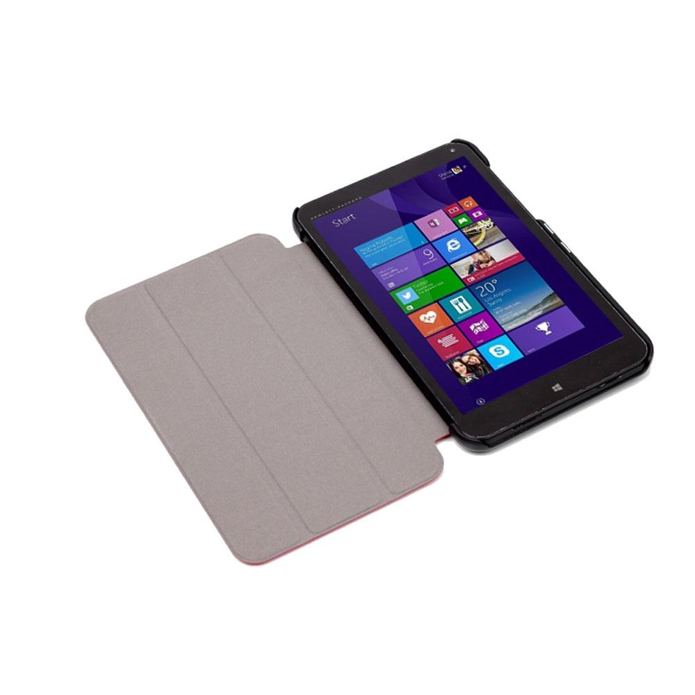 For HP Stream 7 Model 5701 5709 Slim Shell case cover Ultra Slim Lightweight Stand Cover