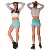 Cycling Bike Bicycle Mountaion MTB Shorts Bib Underwear Undershorts Compression Tights Shorts 3D Cool Max Padded