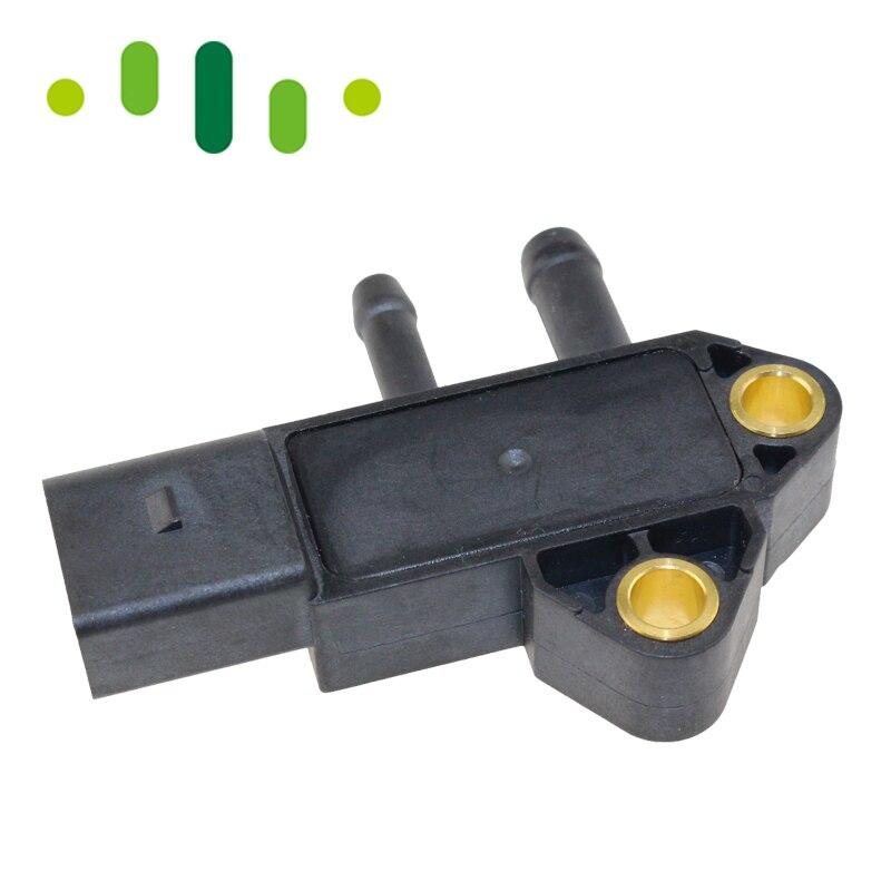 Diesel-Partikelfilter Sensor für Chevrolet Captiva Opel Antara Auspuff Druck