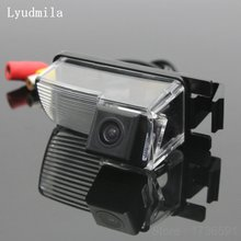 Lyudmila For Nissan Almera Classic 2006~2013 Reverse Camera Car Back up Parking Camera / Rear View Camera / HD CCD Night Vision