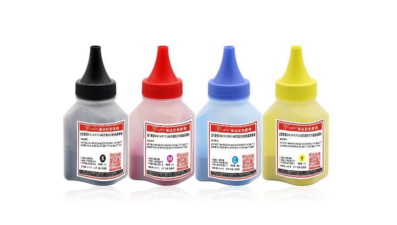 high temperature Copier ceramic Color Toner Powder For Ricoh MP C2500 spc430 spc440 mpc3000 spc820 spc830
