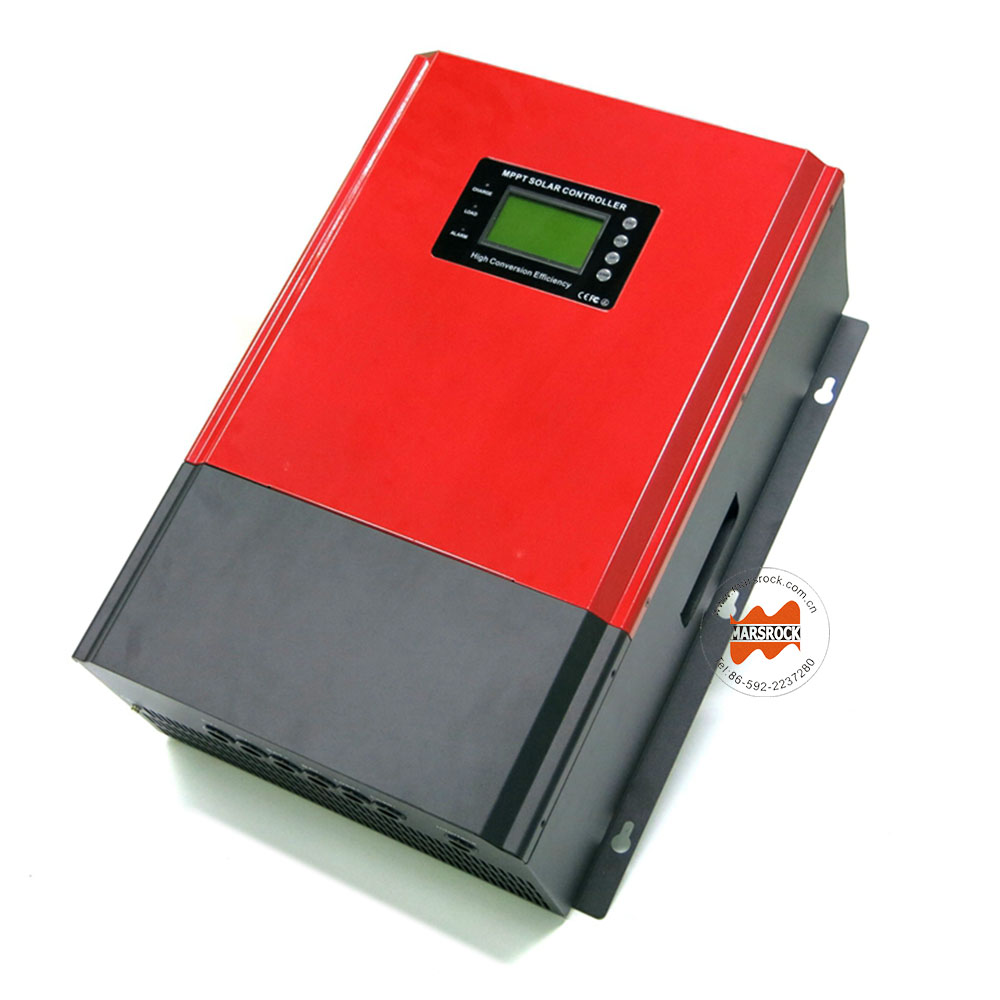70A MPPT regolatore solare DC240V Opzionale con RS485 e LAN funzione di comunicazione e di Carico DC Ouput funzione70A MPPT regolatore solare DC240V Opzionale con RS485 e LAN funzione di comunicazione e di Carico DC Ouput funzione