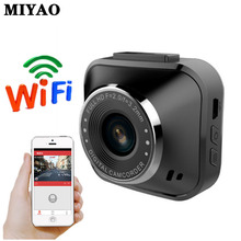 2.0 Inch Mini Full HD1080P WiFi Car DVR  Dash Cam Hidden Vehicle Camera Car Video Recorder Night Vision Dashcam Dash Camera цена