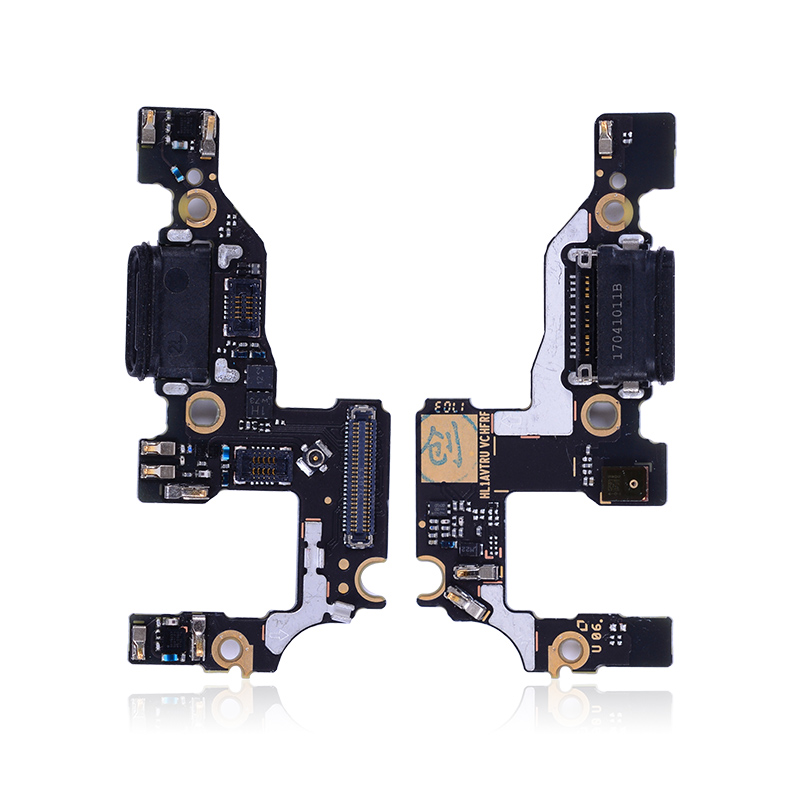 ORIGINAL USB Charger Flex Cable for HUAWEI P10 USB Charging Dock Port Flex Cable Replacement Parts