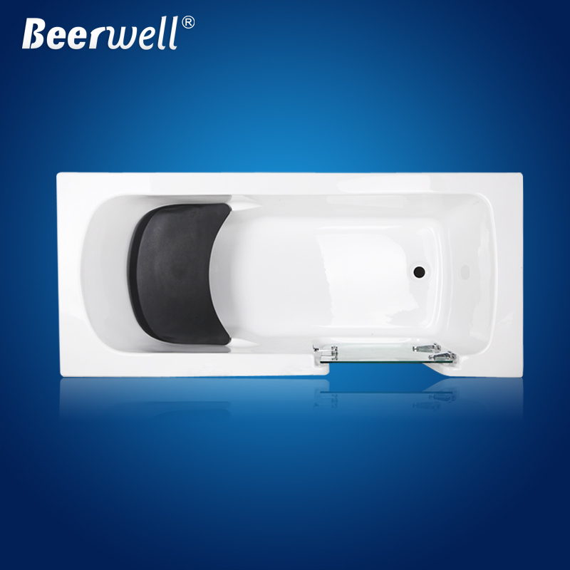 Delighted 29 Inch White Bathroom Vanity Tiny Bathroom Vanities Toronto Canada Rectangular Silkroad Exclusive Pomona 72 Inch Double Sink Bathroom Vanity Lowes Bathroom Vanity Tops Young Memento Bathroom Scene GrayReplace Bathtub Shower Doors Aliexpress.com : Buy 2015 New Walk In Bath Bathtub Acrylic Elderly ..