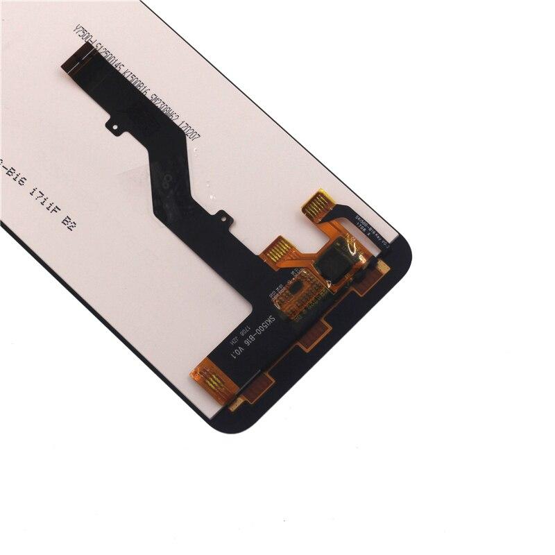 Image 4 - 5,0 дюймовый для ZTE Blade A520 lcd сенсорный экран Замена дисплея высокого качества экран мобильного телефона + Инструменты-in ЖК-экраны для мобильного телефона from Мобильные телефоны и телекоммуникации