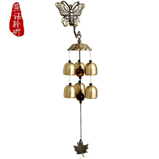 Merveilleux Hanging Door Bell Home Doorbell