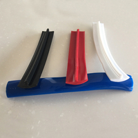 100meter roll 16mm/19mm Width Plastic T Molding T Moulding Arcade MAME Cabinet 6 colors available