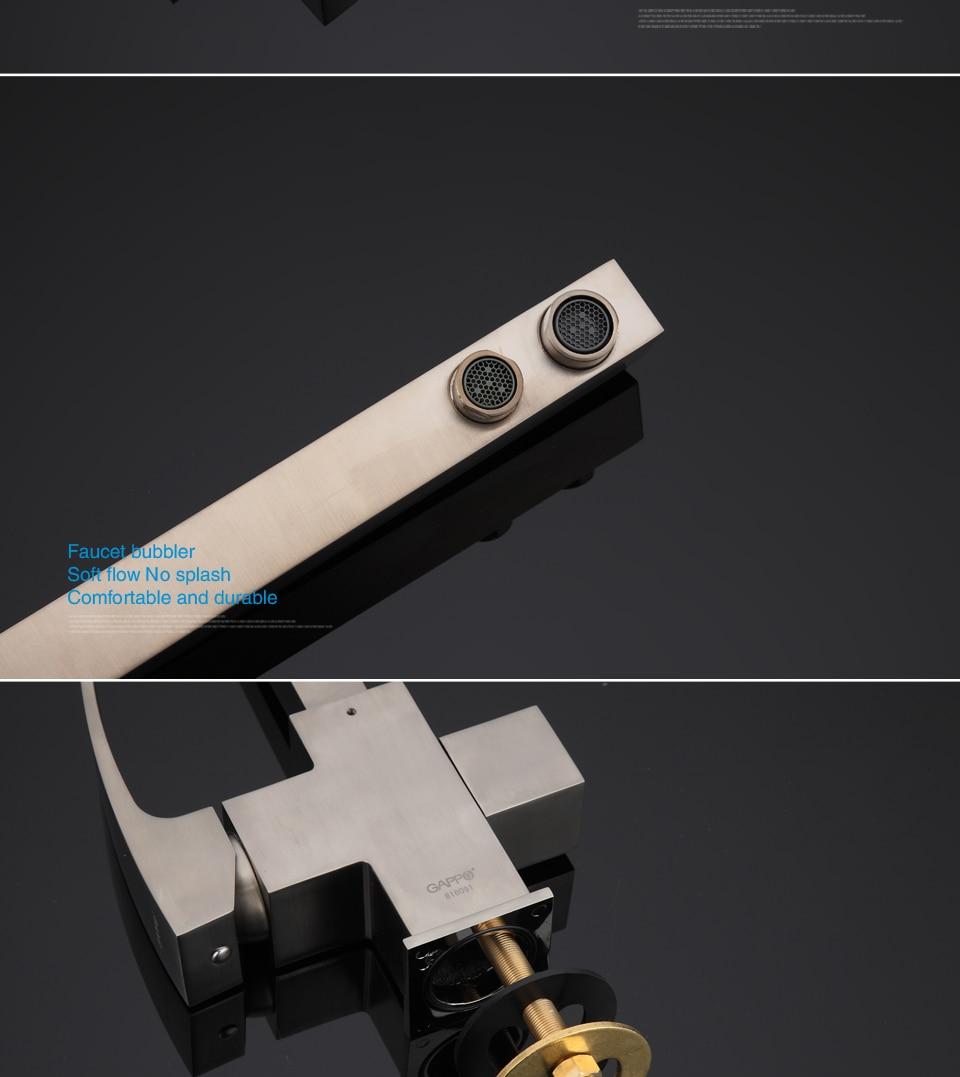 misturador água fria e quente G4307-5