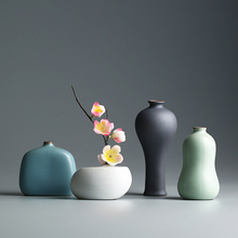 european modern fashion mini ceramic flower vase for homes,decorative vases,vases wedding decoration tabletop
