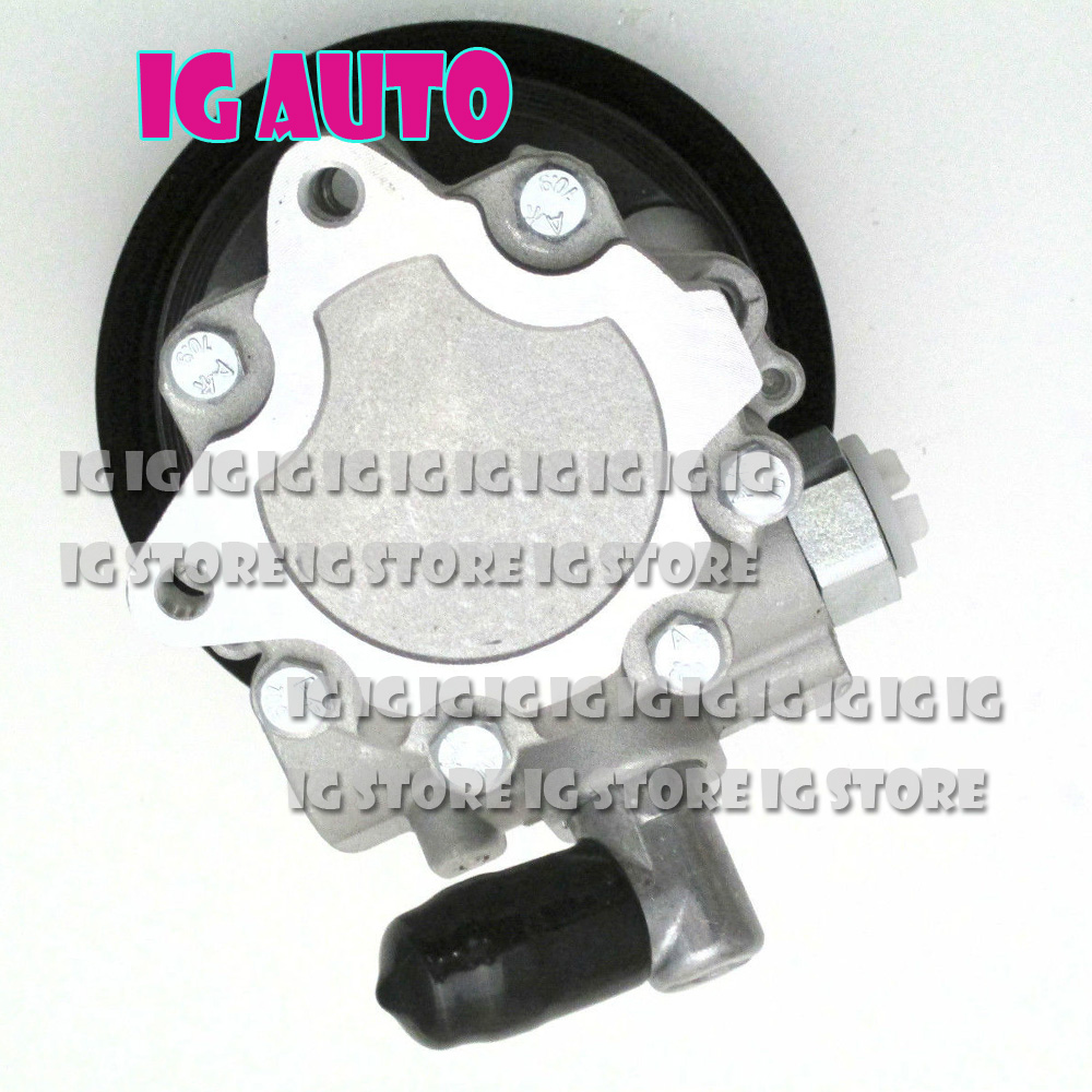 Power Steering Pump For MERCEDES R CLASS W251 V251 R320 R280 CDI 0044668301 004 466 83 01 851523660 7693955229 40 7693955231 in Power Steering Pumps Parts from Automobiles Motorcycles