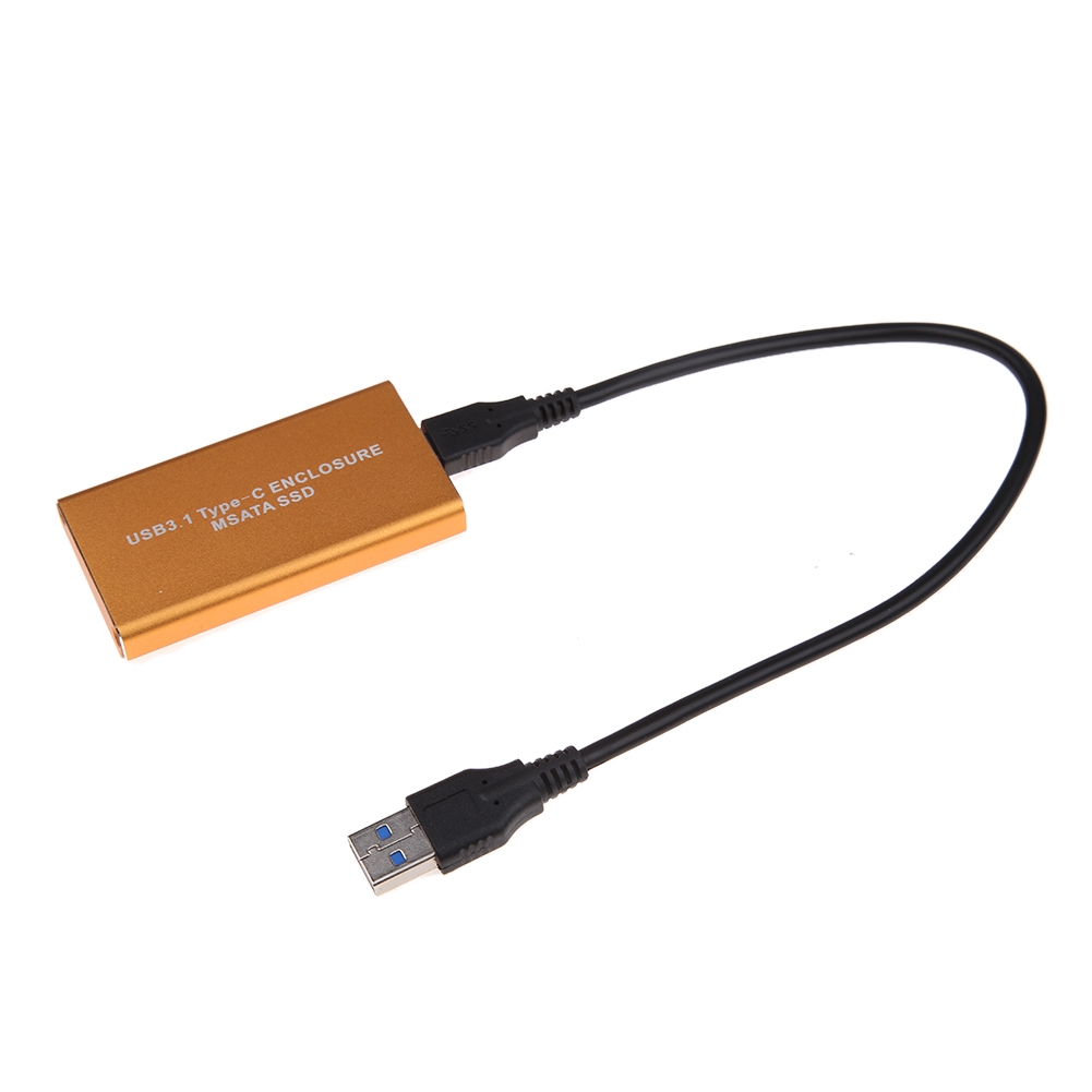 New USB 3 1 Super Fast High capacity Data Transfer Solution Type C MSATA SSD font