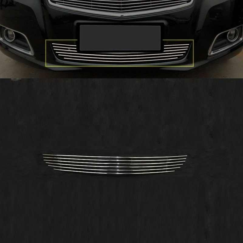 Car Modified Auto Grille Window Rearlamp Exterior Fashion Decoration Protecter Parts 12 13 14 15 16 17 18 FOR Chevrolet Malibu