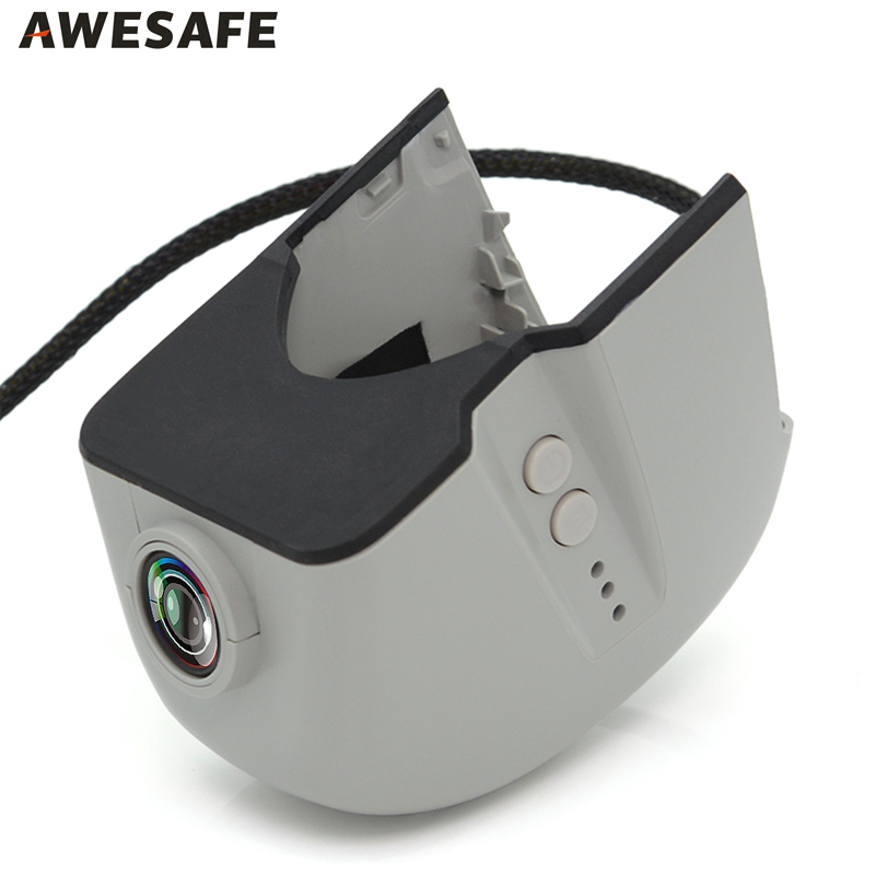 Car DVR registrator Dash Camera Cam Novatek 96655 Wifi wireless Video Recorder 1080P for Audi A3 Sedan/Q7 2015 Q5/A6L/Q3 2016 wifi car dvr dash cam camera 1080p video recorder novatek 96655 imx 322 for vw volkswagen passat touran skoda golf registrator