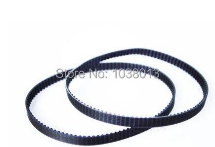 HTD 3 м ГРМ 570 3 м 12 Зубы 190 Ширина 12 мм длина 570 мм htd570-3m-12 неопрена с волокно стекла core