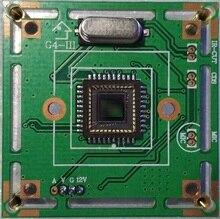 CCTV Camera Module 7030 CMOS Sensor Analog Camera board Camera CVBS Signal Chip Board For Analog DVR Hot