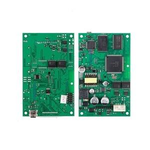 Image 2 - For Volvo Vida Dice 2015A Add Cars To 2019 OBD2 Car Diagnostic Tool 2014D Vida Dice Pro Full Chip Green Board obdII scanner
